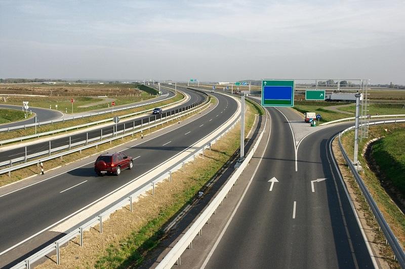 dopalanie filtra DPF/FAP na autostradzie