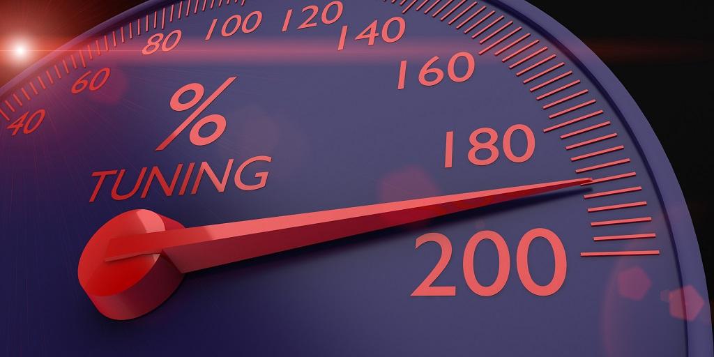 zwiększenie mocy silnika samochodu