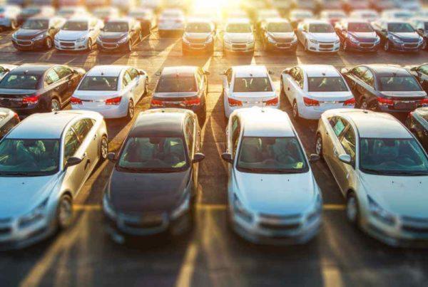 samochody przed usunięciem dpf