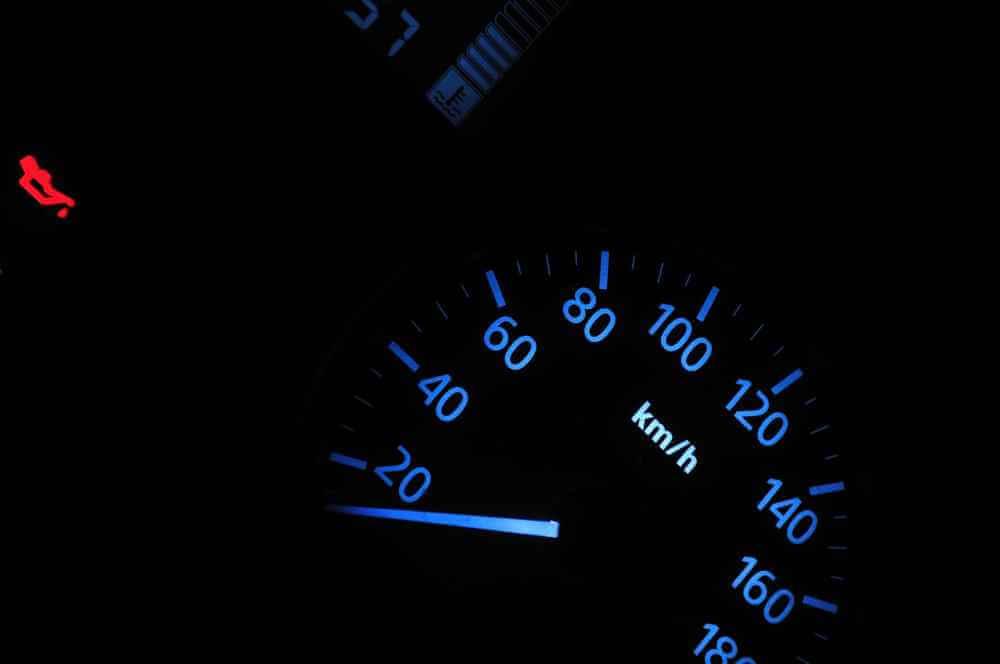 wypalenie dpf zwiększa szybkość jazdy