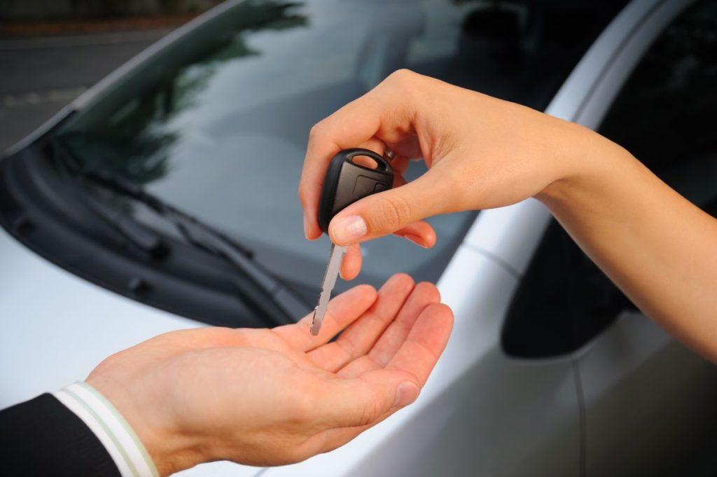 Usuwanie DPF w aucie - odbiór samochodu