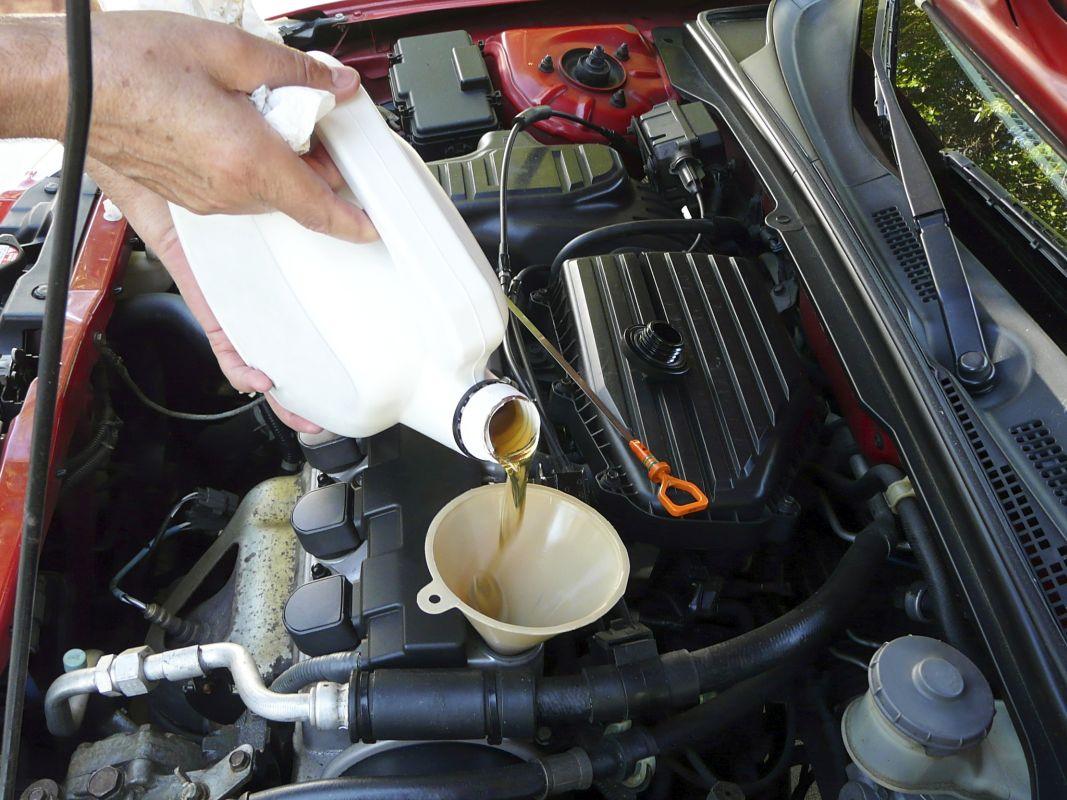 Chip tuning silnika samochodu